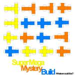 Papercraft_MysteryBuild
